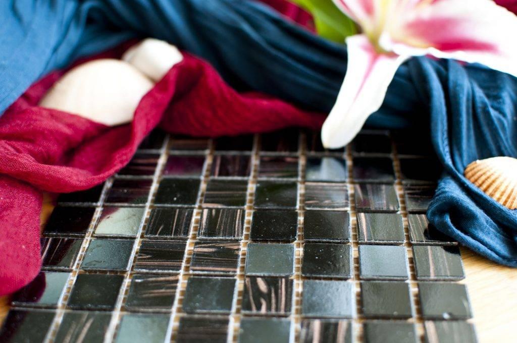 Mosaico Bagno Grado