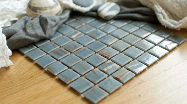 Mosaico per Bagno