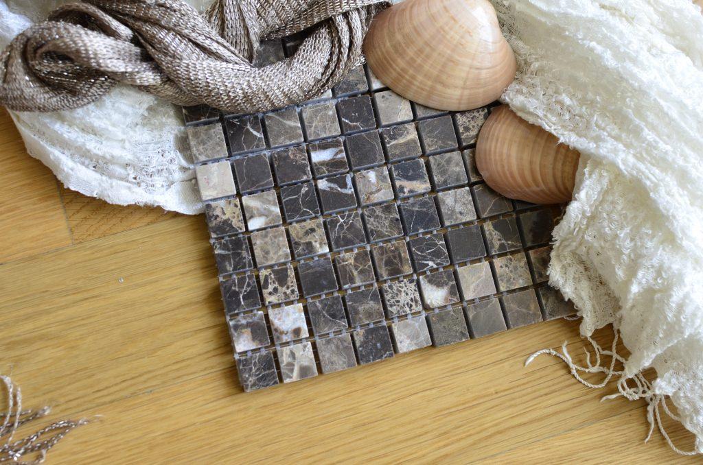 Mosaico Bagno Scafati