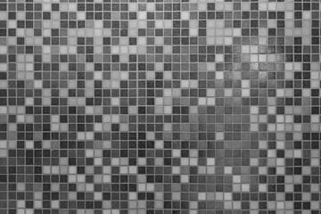 Mosaico a parete mosaico bagno for Parete a mosaico